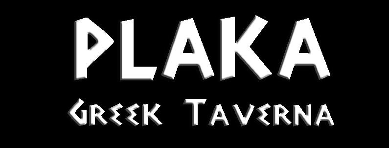 Plaka Greek Taverna – Okotoks